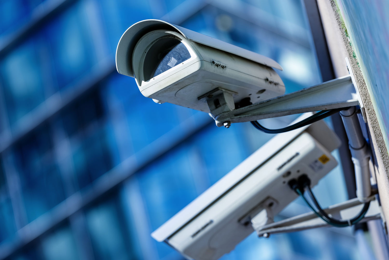 Videoovervågning